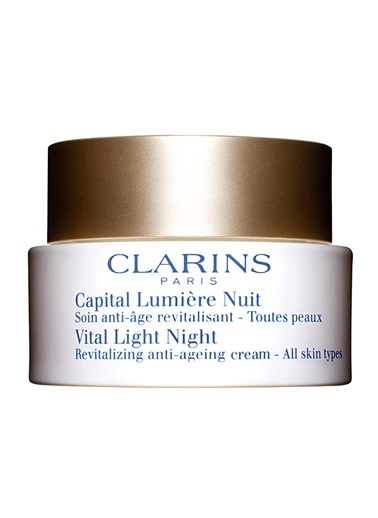 Capital Lumiere Nuit Tp 50 Ml-Clarins